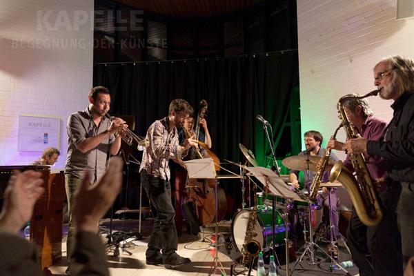 jazzclub hannover konzerte dezember 2016